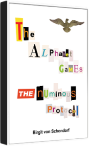 "Buy The Alphabet Games ""The Numinous Protocol"" (Volume 1) on Amazon"